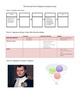 The Fall of Napoleon: Graphic Organizer