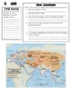 The Fall of Rome & the Rest of the World Skills Packet