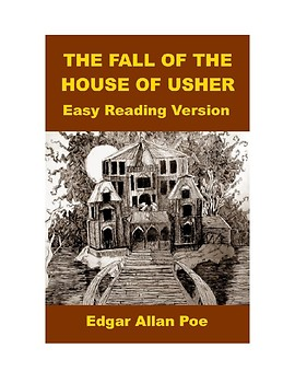The Fall of the House of Usher - Easy Reading Version + Quiz