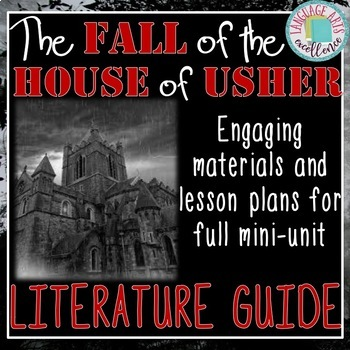 The Fall of the House of Usher Literature Guide