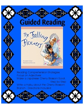The Falling Flowers - Guided Reading