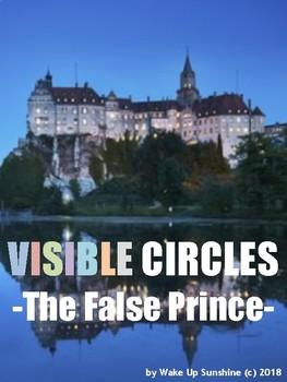 The False Prince - Visible Circles