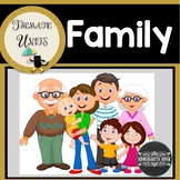 Family Thematic Unit