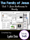 The Family Tree of Jesus - Unit 1: From Brokenness to Beauty