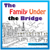 The Family Under the Bridge Guided Reading Plans (Common C