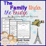 The Family Under the Bridge Study Guide