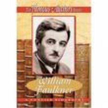 """""""The Famous Authors Series:  William Faulkner"""""""