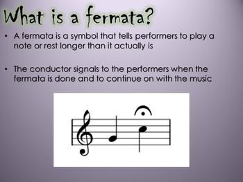 "The ""Fantom"" Fermata"
