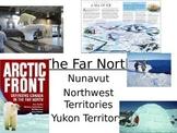 The Far North-Territories of Canada