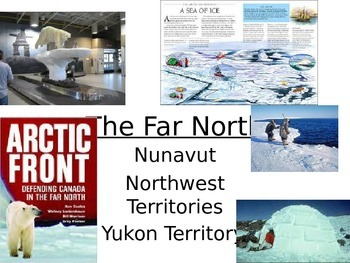 The Far North-Territories of Canada