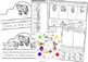 The Farm - Farm Concepts including a Math and Literacy Focus