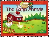 The Farm Animals – Songbook Mp3 Digital Download