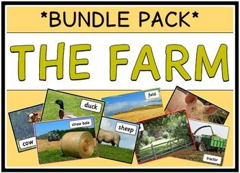 The Farm (BUNDLE PACK)