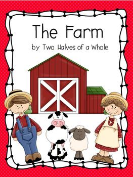The Farm: Common Core Aligned