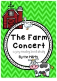 The Farm Concert (A Joy Cowley Book Study)