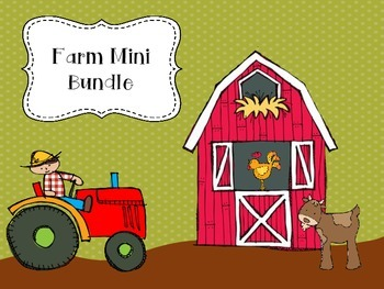 The Farm Mini Bundle