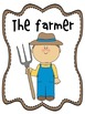 The Farm an Emergent Reader
