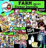 The Farm super bundle