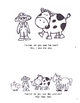The Farmer: Guided Reading Book Level C