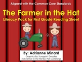 The Farmer in the Hat Literacy Pack - First Grade Foresman