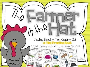 The Farmer in the Hat - Mini Book