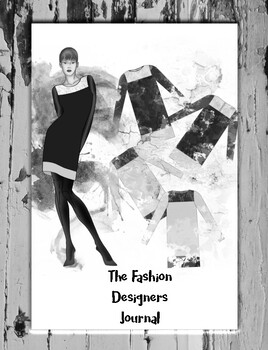 The Fashion Designers Journal