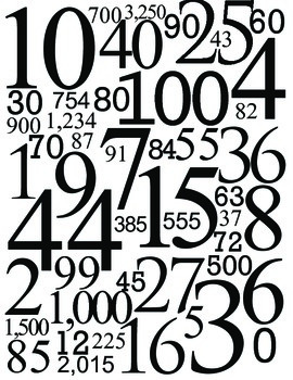 The Fastest Finger - French Alphabet and Numbers
