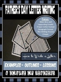 The Father's Day Letter Writing Package