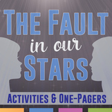 The Fault In Our Stars Activities
