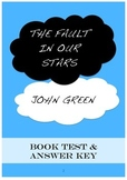 The Fault In Our Stars ~ TEST