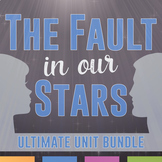 The Fault In Our Stars Ultimate Unit Bundle