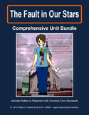 The Fault in Our Stars by John Green: Comprehensive Unit Bundle