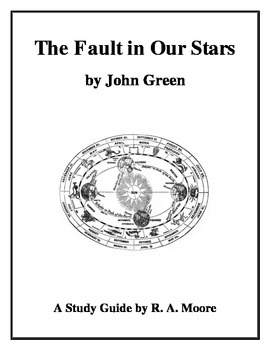 """""""The Fault in Our Stars"""" by John Green: A Study Guide"""