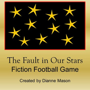 The Fault in Our Stars Fiction Football Game