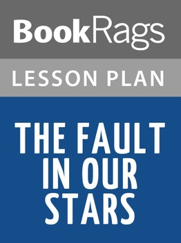The Fault in our Stars Lesson Plans