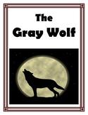 GRAY WOLF MATH PROJECT