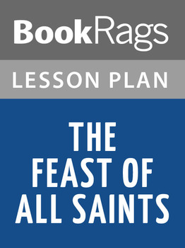 The Feast of All Saints Lesson Plans