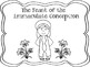 The Feast of the Immaculate Conception Mini Book and Coloring Pages