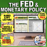 The Fed and Monetary Policy Bundle