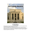 The Federal Reserve