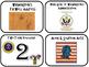 The Federalist Era Memory/ Matching Game