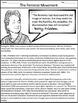 The Feminist Movement: Graphic Organizer