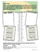 The Fenway Foul-Up Literature Unit, aligned to CCSS, grades 3-4