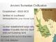 Ancient Mesopotamia: The Fertile Crescent