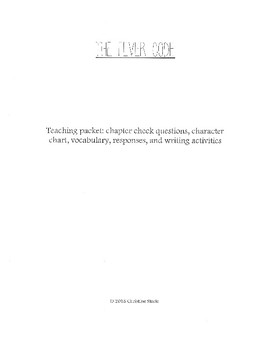 The Fever Code teaching packet