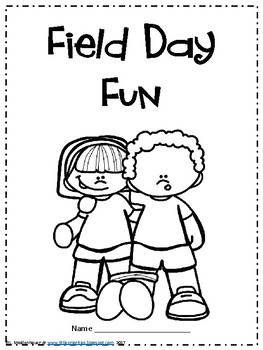 The Field Day from the Black Lagoon Literature Companion