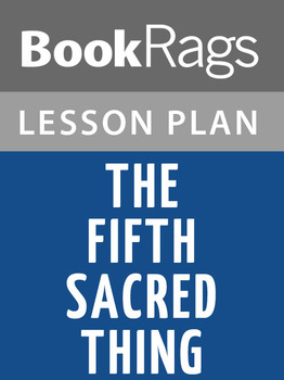 The Fifth Sacred Thing Lesson Plans