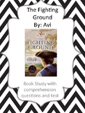 The Fighting Ground Literacy Circle
