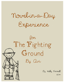 The Fighting Ground: Novel in a Day