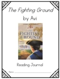 """""""The Fighting Ground"""" Reading Response Journal"""